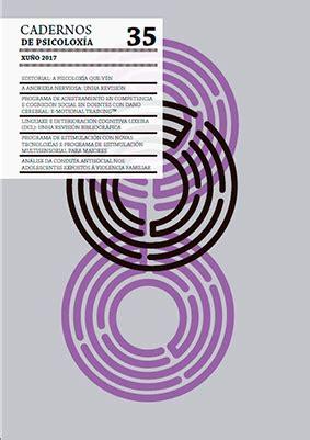 Novas | Colexio Oficial de Psicoloxía de Galicia