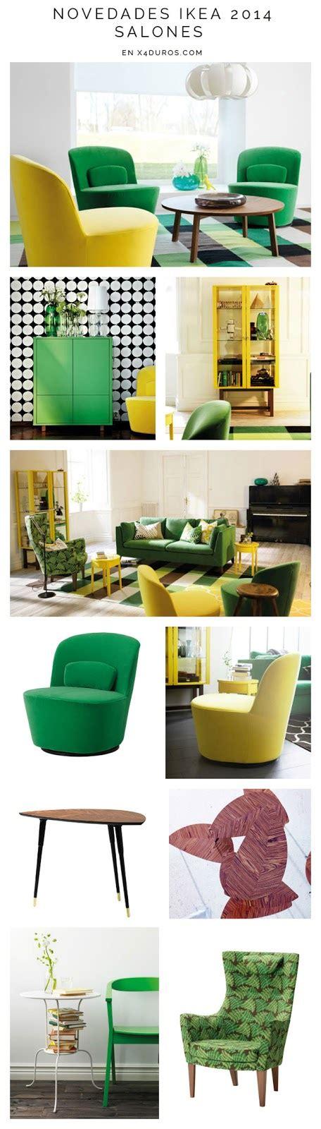 Novedades del Catálogo Ikea 2014 al completo   Ikea ...