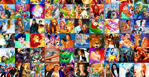 Novedades Disney: Mi top 100 de películas Disney