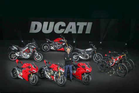 Novedades Ducati 2020 | Moto1Pro