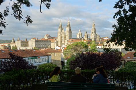 Novedades en Santiago de Compostela  I : La catedral ...