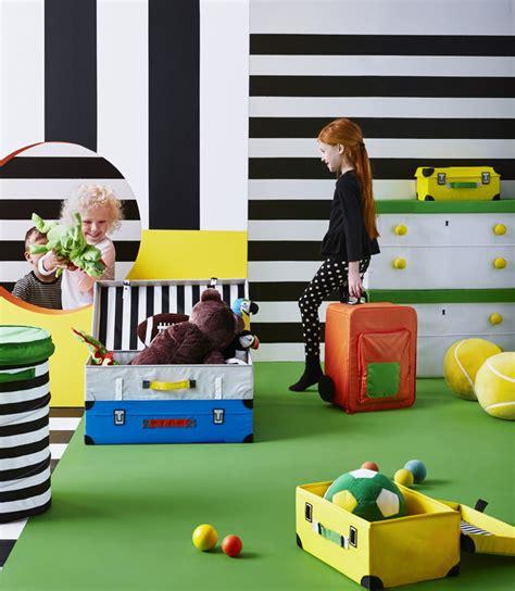 Novedades Ikea niños  Especial Almacenaje 2016 2017 ...