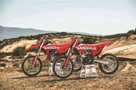 Novedades: La familia GASGAS sigue creciendo | Moto1Pro