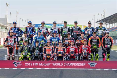 Novedades MotoGP 2022: Dorna sigue apostando por 22 carreras