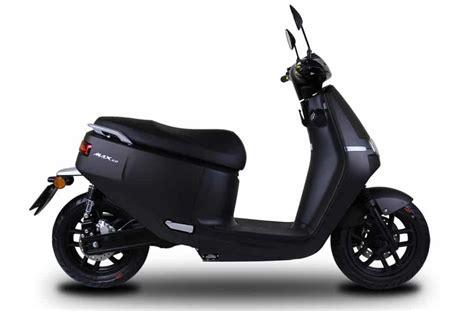 Novedades motos eléctricas 2021   Ecooter
