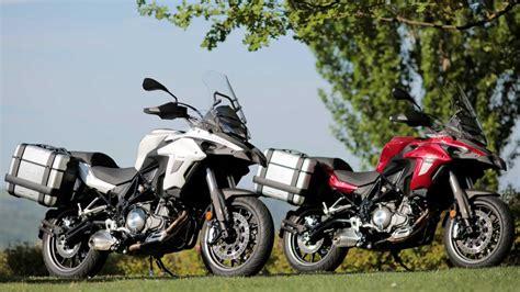 Novedades Trail 2021  I : Aprilia, Benelli, Ducati y Honda ...