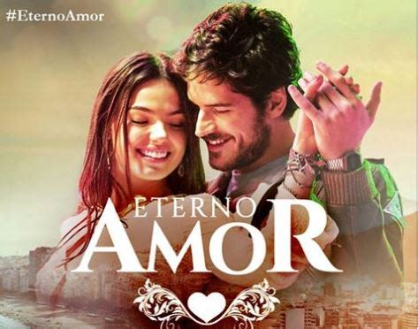 Novela ETERNO AMOR   BOOGIE OOGIE Capitulos Completos