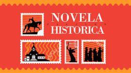 Novela histórica   EcuRed