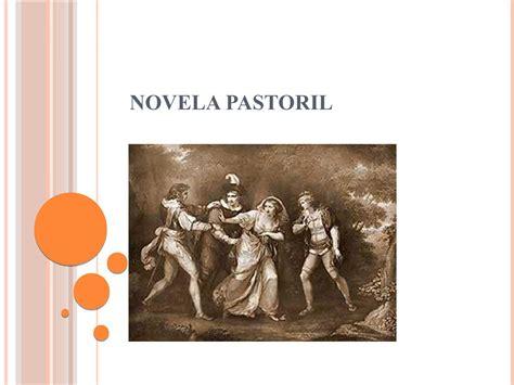 Novela pastoril def by María Sánchez Manteiga   Issuu
