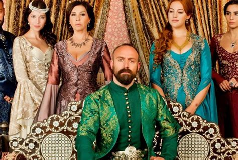 Novela turca Suleiman el gran Sultán Capitulos Completos ...