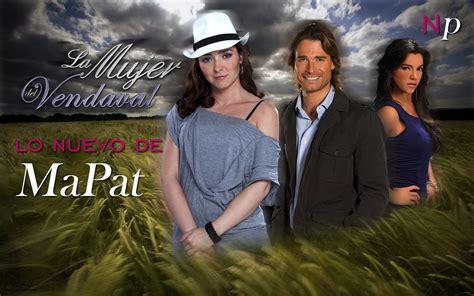 NOVELAplay: Sebastian Rulli y Ariadne Díaz protagonistas ...