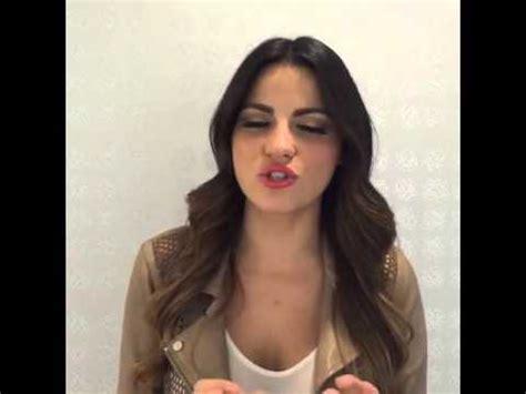 """Novelas de Univision no Instagram """"¿Escucharon a @maitepb ..."""