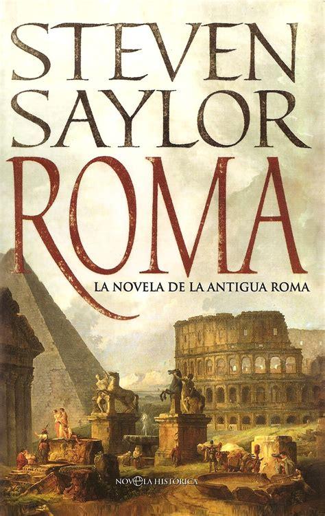 Novelas Históricas: Roma