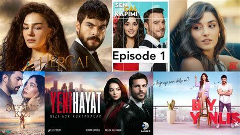 Novelas Turcas en Español del 2020   YouTube