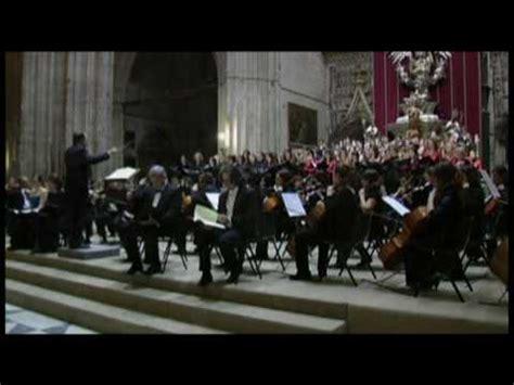 NOVENA SINFONÍA DE BEETHOVEN . Himno de la alegría   YouTube
