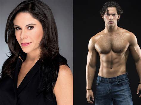 Novio  de Paola Rojas habla sobre su relación con la ...