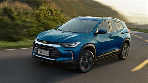 Novo Chevrolet Tracker 2021: veja preços oficiais, versões ...