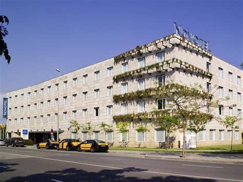 Novotel Barcelona Cornella Hotel in Spain   Room Deals ...