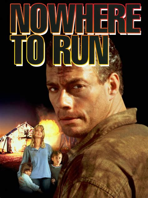 Nowhere To Run Movie Trailer, Reviews and More | TV Guide