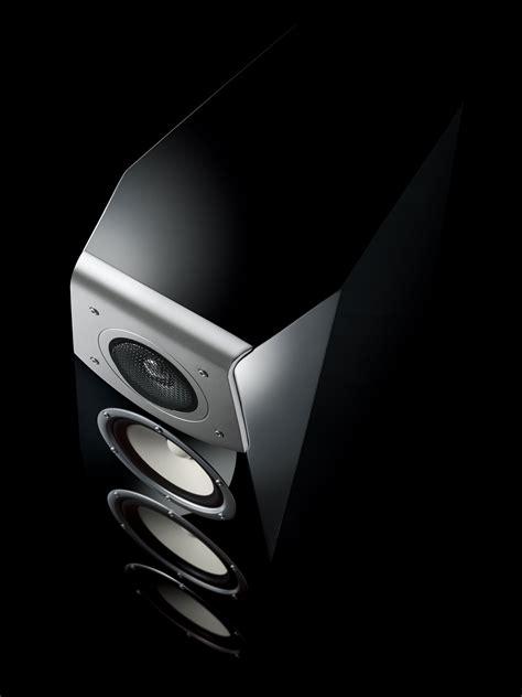 NS F901   Descripción   Speaker Systems   Audio y Video ...