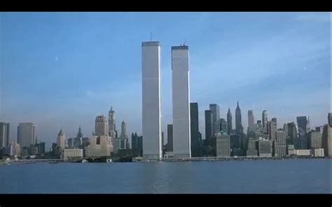 NT Blog: Godspell and the Construction of the Twin Towers