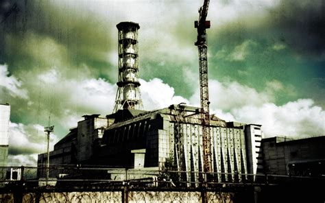 nuclear Chernobyl disaster in April 1986, contaminated ...