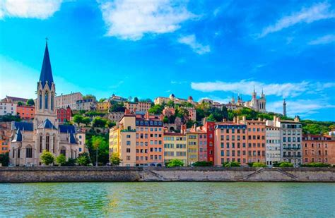 Nuestra guía de las 6 ciudades más bonitas de Francia