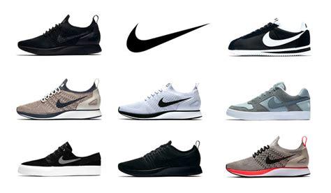 Nuestra selección del código descuento de Nike   Backseries