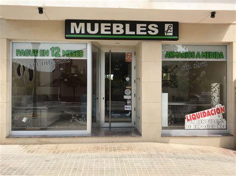 Nuestra tienda :: Tienda Muebles Economicos Valencia