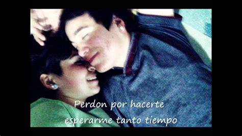 Nuestro amor sin fin.   YouTube