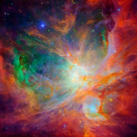 Nuestro Bello Universo  Our Beautiful Universe: COLORFUL ...
