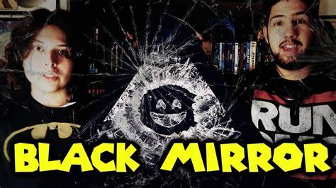 Nuestros 10 episodios favoritos de BLACK MIRROR | VÍDEO ...