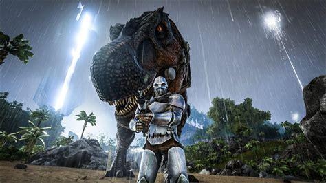 Nueva actualización de Ark Survival Evolved   XGN.es