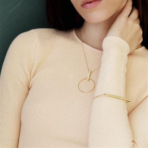 Nueva colección de joyas de Un Paso Más x PDPAOLA   MOCAZINE