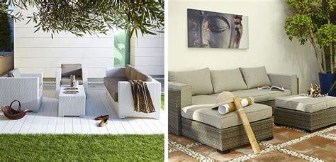 Nueva colección de muebles de jardín Leroy Merlín
