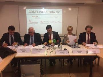 NUEVA CONFEDERACIÓN EMPRESARIAL, CONFEINDUSTRIA CV | Fevama