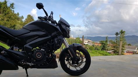 Nueva DOMINAR 400 UG 2.0 2021 || Mi nueva moto!!  aunque ...
