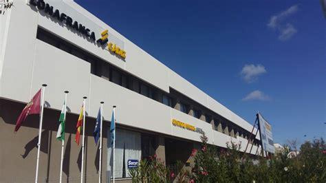 Nueva empresa en el edificio Arcis de la Zona Franca en ...