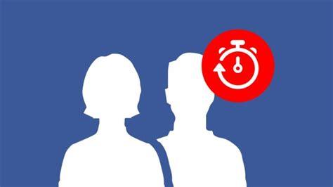 Nueva función de Facebook haría expirar las solicit ...