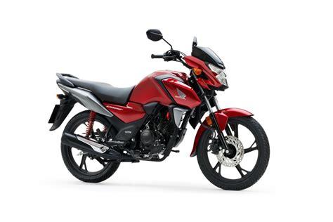 Nueva Honda CB125F 2021: 11 kg menos y motor de muy bajo ...