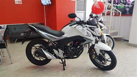 Nueva Honda CB160F DLX 2021, precio y ficha técnica   Novo ...