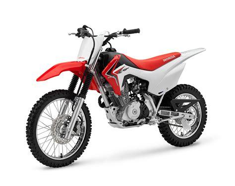 Nueva Honda CRF 125 FB 2014