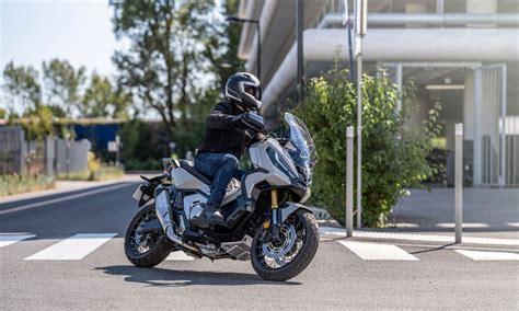 Nueva Honda X ADV 2021 | MOTOSAN