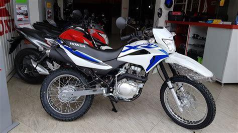 Nueva HONDA XR 150 2021 edición especial , precio y ficha ...