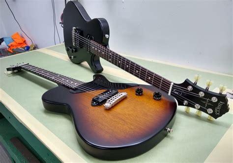 Nueva Knaggs Kenai J, una versión boutique de la Gibson ...
