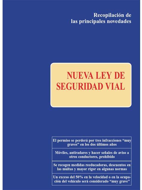 Nueva Ley de La Seguridad Vial   Auriculares   Seguridad vial