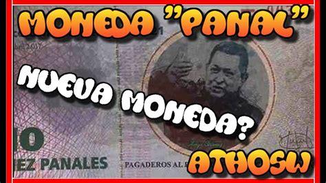 ¿Nueva Moneda en Venezuela? Moneda comunal  El Panal ...