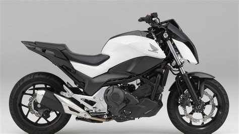 Nueva Moto Honda. Nunca se Cae y te sigue como tu mascota ...