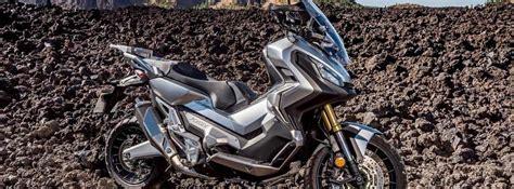 Nueva moto Honda X ADV: ficha y características   canalMOTOR
