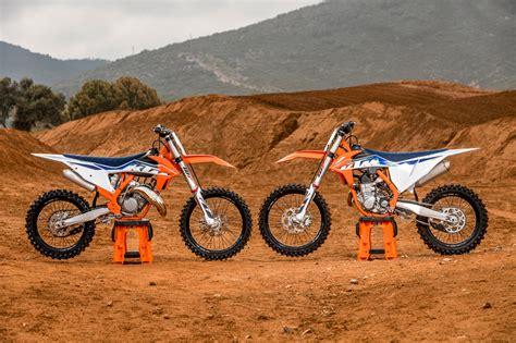 NUEVA MOTO KTM MOTOCROSS 2022 IMPACTA EN EL MERCADO – MPRO ...